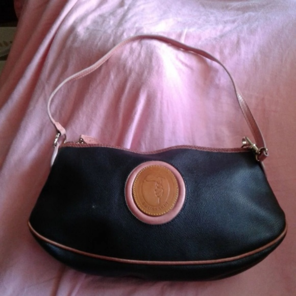 011a34442d6 trusardi Bags | Authentic Small Leather Purse | Poshmark